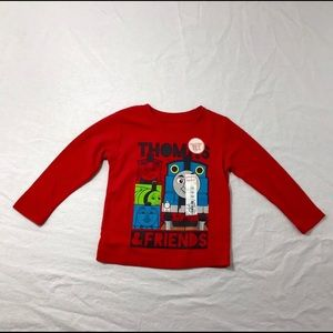 jumping beans Shirts & Tops - Jumping Beans Thomas & Friends Collectible Tee